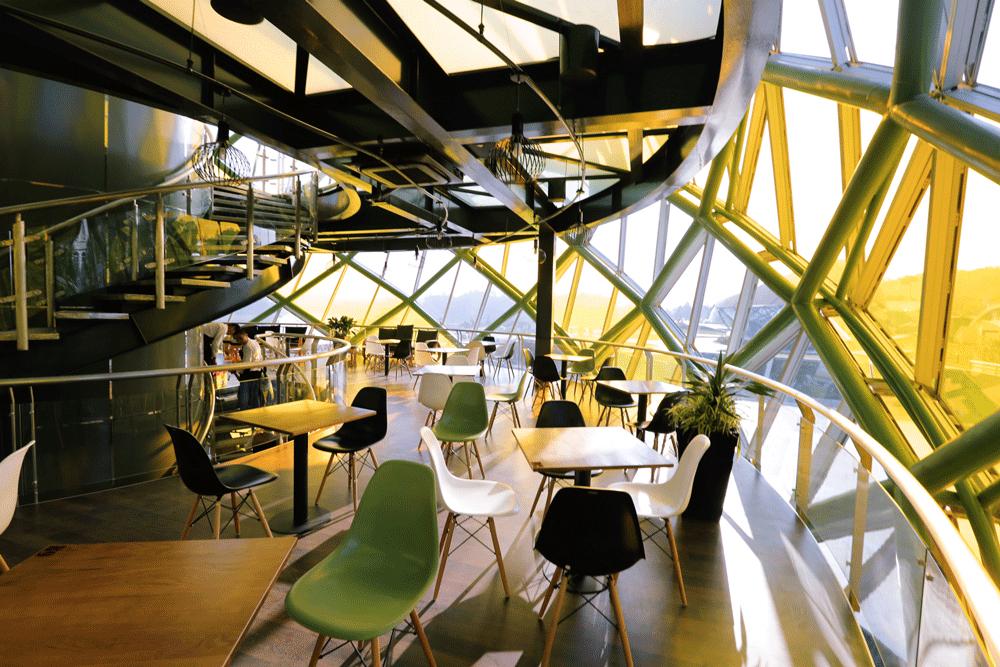 """Những quán cà phê siêu đẹp tại Đà Lạt để """"check-in"""": Mình có hẹn vào tháng 9 này!"""